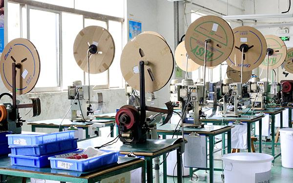 杏耀注册加工设备