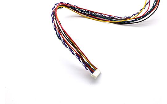 PH2.0jianju端子线
